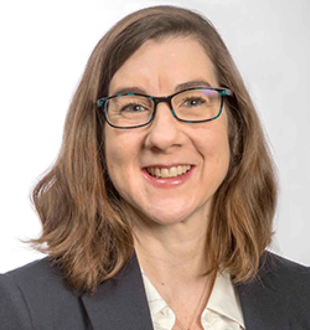 Samantha Burgess, PhD