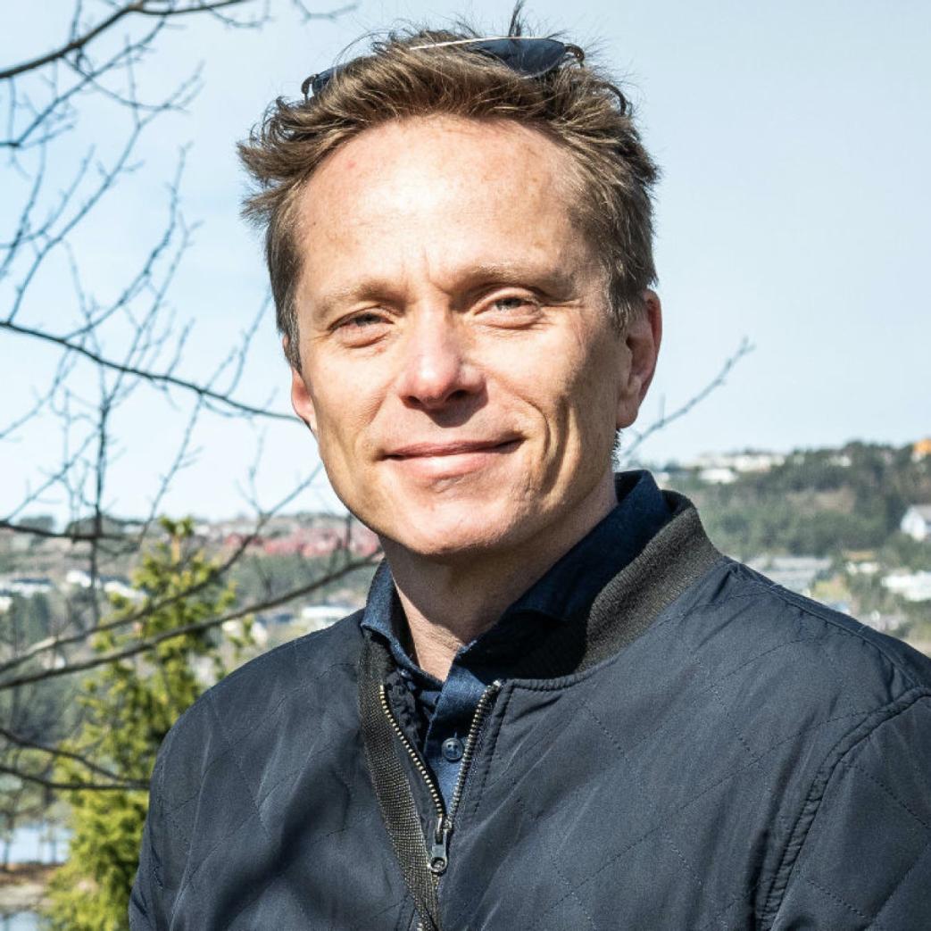 Erik W. Kolstad, PhD