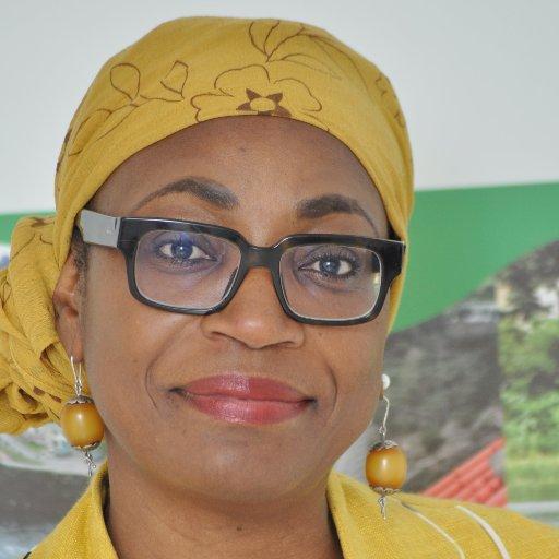 Dr. Fatima Denton, PhD
