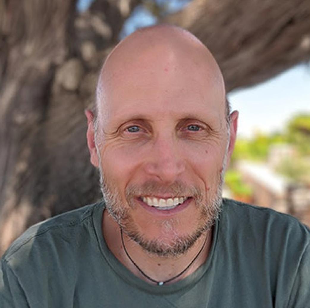 Michael Bliss Singer, PhD, PH
