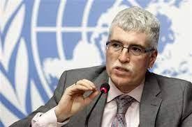 Maxx Dilley, Director, Climate Services, WMO